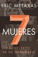 Siete Mujeres (Seven Women) Paperback