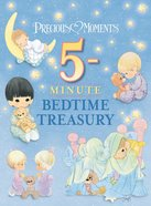 Precious Moments 5 Minute Bedtime Treasury Hardback