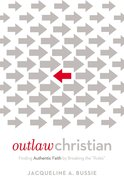 Outlaw Christian Paperback