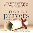 Pocket Prayers For Graduates (Pocket Prayers Series) Hardback