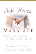 Safe Haven Marriage Paperback