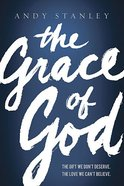 The Grace of God Paperback