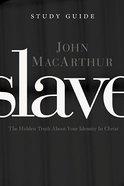 Slave (Study Guide)