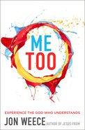 Me Too Paperback