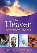 The Heaven Answer Book Hardback