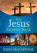 The Jesus Answer Book Hardback