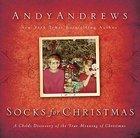 Socks For Christmas Hardback
