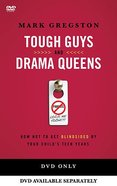 Tough Guys and Drama Queens (Dvd) DVD