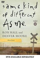 Same Kind of Different as Me (Dvd) DVD