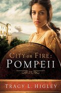 Pompeii (#01 in City On Fire Series) Paperback