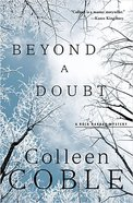 Beyond a Doubt (#02 in Rock Harbor Series) Paperback
