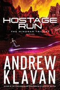 Hostage Run (#02 in Mindwar Trilogy Series) Paperback