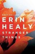 Stranger Things Paperback