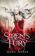 Siren's Fury (Storm Siren Trilogy Series) Paperback