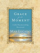 Grace For the Moment Hardback