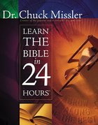 Learn the Bible in 24 Hours (Repackaged) Paperback