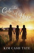 The Color of Hope Paperback