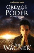 Oremos Con Poder (Praying With Power) Paperback