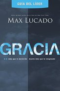 Gracia (Grace - DVD With Leader and Participant Guide) (Dvd Guia Del Lider Y Participante)