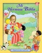 Mi Hermosa Biblia (Baby's First Bible) Board Book