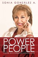 Power People Paperback