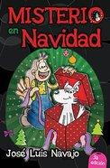 Misterio En Navidad (Mystery At Christmas) Paperback