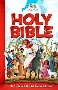 ICB International Childrens Bible