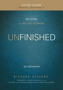 Unfinished (Participants Guide)