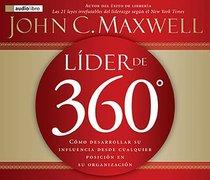 Lder De 360 (Spanish) (360 Degree Leader)