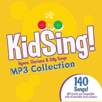 Kidsing! MP3 Collection