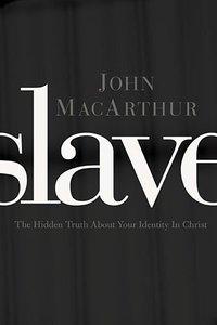 Slave (Unabridged, 5 Cds)