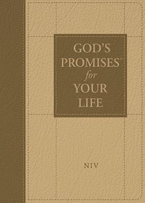 Gods Promises For Your Life (Niv)