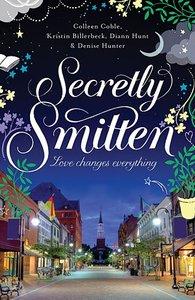 Ssmit: 4in1 Secretly Smitten - Love Changes Everything (9781401687137 Series)