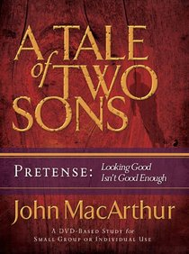 The Tale of Two Sons: Pretense DVD