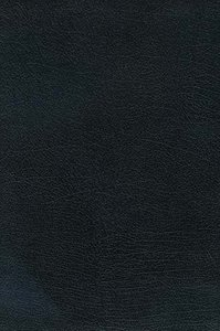 NKJV Study Bible Large Print Black
