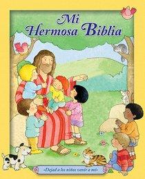 Mi Hermosa Biblia (Babys First Bible)
