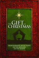 The Gift of Christmas Paperback