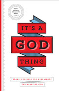 It's a God Thing Paperback