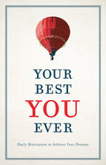 Your Best You Ever Paperback