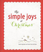 The Simple Joys of Christmas (Simple Joys Series) Hardback