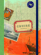 Journal: Cruise Travel Journal With Elastic Closure