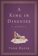 A King in Disguise Hardback