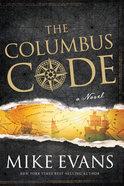 The Columbus Code Hardback