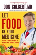 Let Food Be Your Medicine Hardback