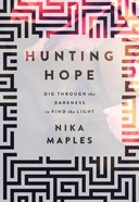 Hunting Hope Hardback