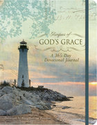 Devotional Journal: Glimpses of God's Grace Hardback
