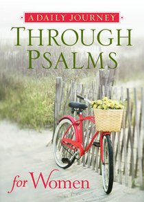 A Daily Journey Through Psalms For Woman
