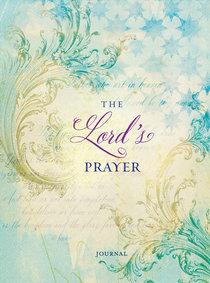 Journal: Lords Prayer Promise Journal