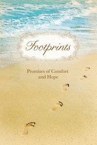 Footprints (Pocket Inspirations Series)