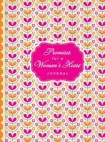 Elements Journal: Promises For a Womans Heart